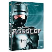 Pack Robocop: Trilogía - DVD