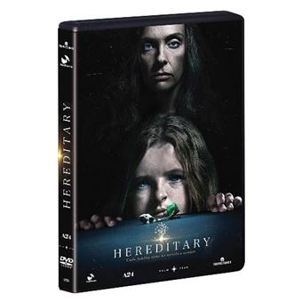 Hereditary - DVD