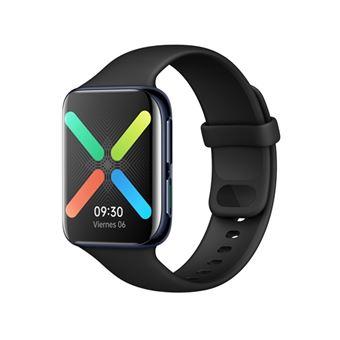Smartwatch OPPO Watch 46 mm Negro