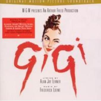 Gigi (B.S.O)