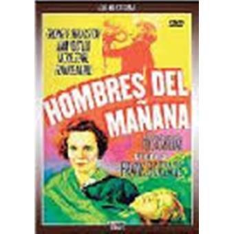 Hombres de mañana - DVD