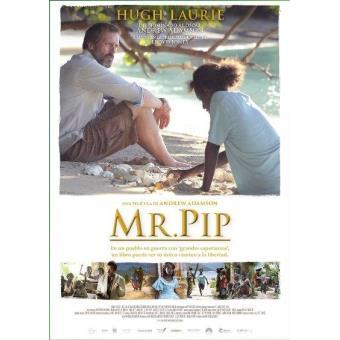 Mr. Pip - DVD