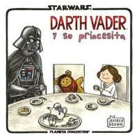 Star Wars. Darth Vader y su princesita