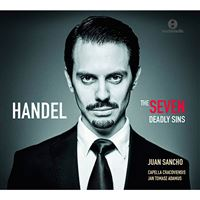 Haendel: The Seven Dadly Sins