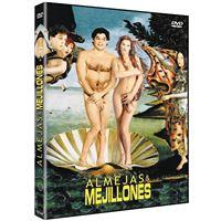 Almejas y Mejillones - DVD