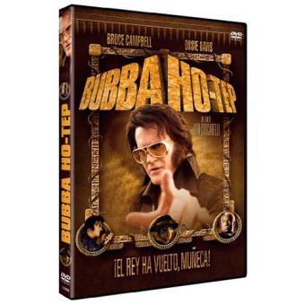 Bubba Ho-tep - DVD