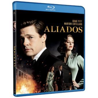 Aliados - Blu-Ray