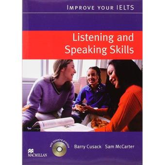 IMPROVE IELTS List. & Speak. Skill Pack