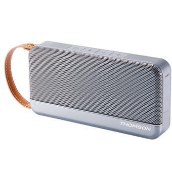 Altavoz Bluetooth Thomson WS02 Gris