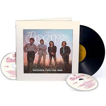 Box Set Waiting for the Sun - Vinilo + 2 CD