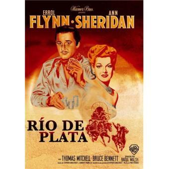 Río de plata - DVD