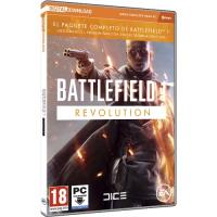 Battlefield 1 Revolution Edition Inbox PC