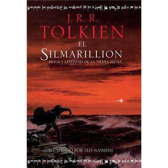 El Silmarillion. Ilustrado