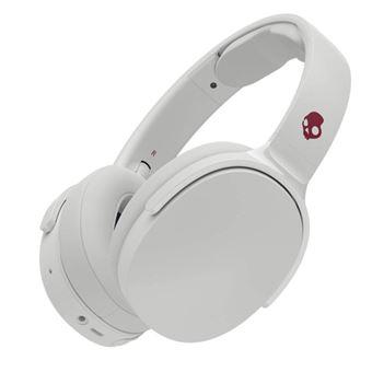 Auriculares Bluetooth Skullcandy Hesh 3 Gris