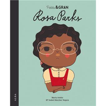 Petita i gran Rosa Parks