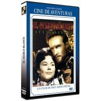 El diablo blanco - DVD
