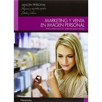 Marketing y venta en imagen personal