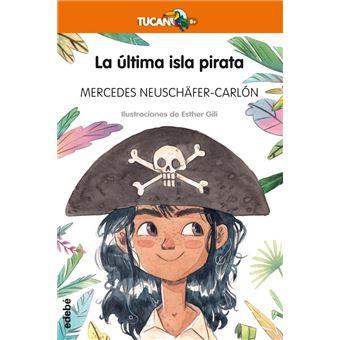 La última isla pirata