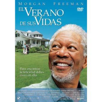 El verano de sus vidas - DVD