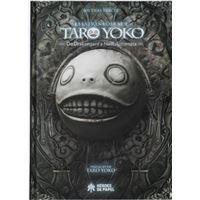 La extraña obra de Taro Yoko