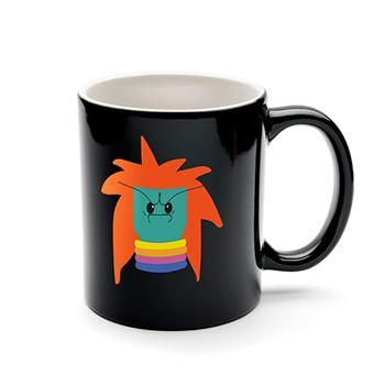 Taza AuronPlay