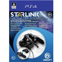 Starlink Pack - PS4 Controller Mount Pack - PS4