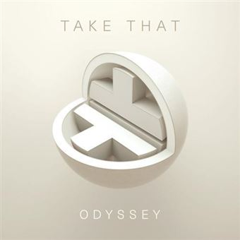 Box Set Odyssey - Ed limitada