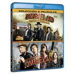 Zombieland 1-2  - Blu-Ray