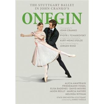 Onegin: Stuttgart Ballet - DVD