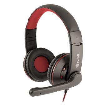 Headset gaming NGS VOX420 DJ