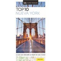Top 10 - Nueva York