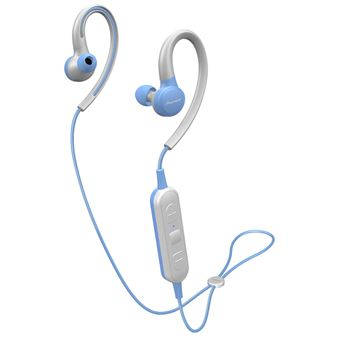 Auriculares Deportivos Bluetooth Pioneer SEE6BTL Azul
