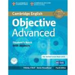 Objective Advanced Student s Book with Answers + CD