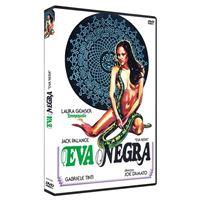Eva negra - DVD