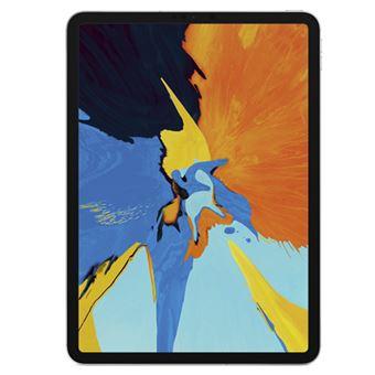 """Apple iPad Pro 11"""" 256GB Wi-Fi Plata"""