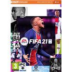 FIFA 21 PC - Código descarga