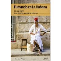 Fumando en La Habana