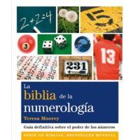 La Biblia de la numerología