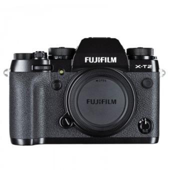 Cámara EVIL Fujifilm X-T2 Body Negro