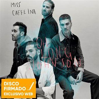 Oh Long Johnson - CD + Vinilo - Blu-Ray - Disco Firmado