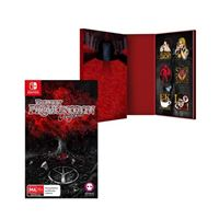 Deadly Premonition Origins Collector's Edition - Nintendo Switch