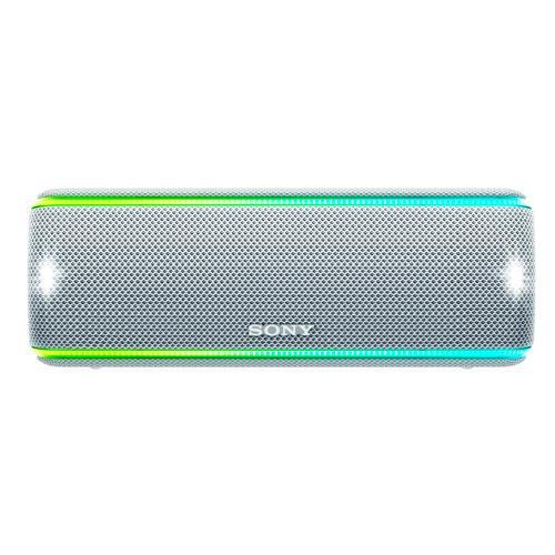 Altavoz Bluetooth Sony SRS-XB31 Blanco