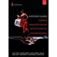 Antonio Gades - Spanish Dances from the Teatro Real