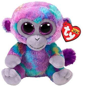 Peluche mono TY Beanie Boos