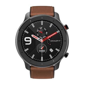 Smartwatch Amazfit GTR 47mm Aluminio