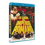 La caída del Imperio Romano - Blu-Ray