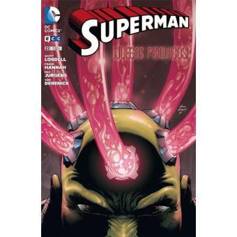 Superman núm. 22 Grapa