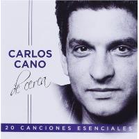 Carlos Cano De Cerca