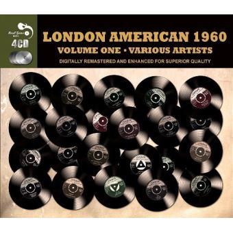 London American 1960