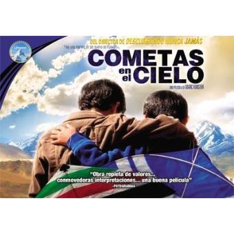 Cometas en el cielo - DVD Ed Horizontal